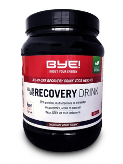 BYE! All-in-One Recovery Drink - 750 g