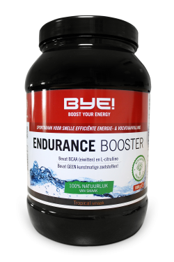BYE Endurance Booster - 1000g