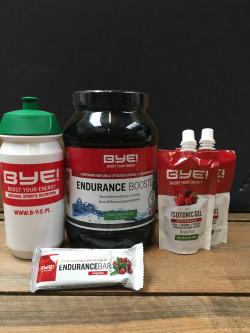 BYE Marathon Pakiet (50KM)