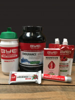BYE Marathon Pakiet (75 KM)