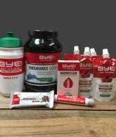 BYE Marathon Pakiet (100 KM)